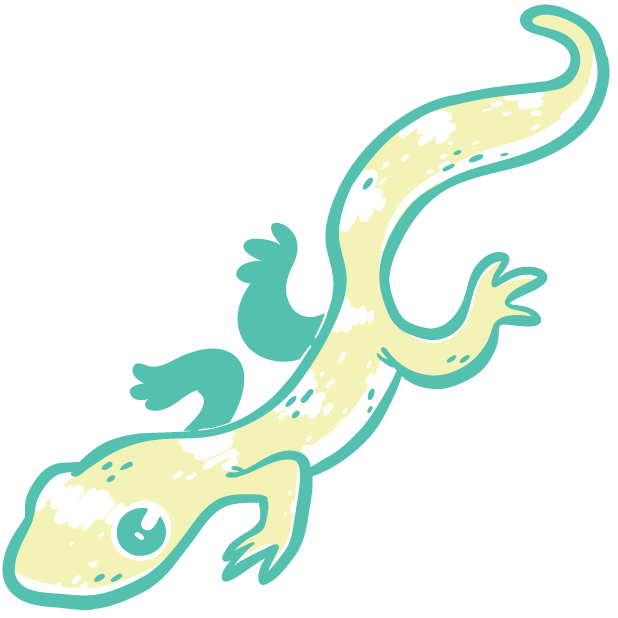 Lizard Cups messages sticker-0