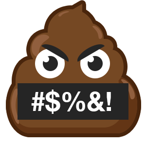Famous Poo messages sticker-11