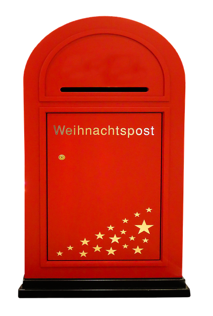 Mailbox Stickers messages sticker-2