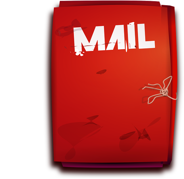 Mailbox Stickers messages sticker-0