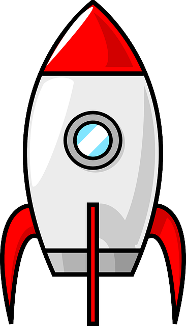 Rocket Sticker Pack messages sticker-8