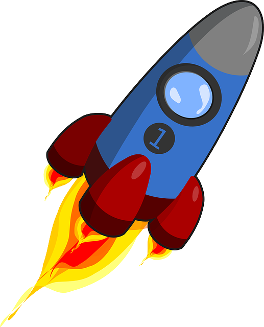Rocket Sticker Pack messages sticker-11