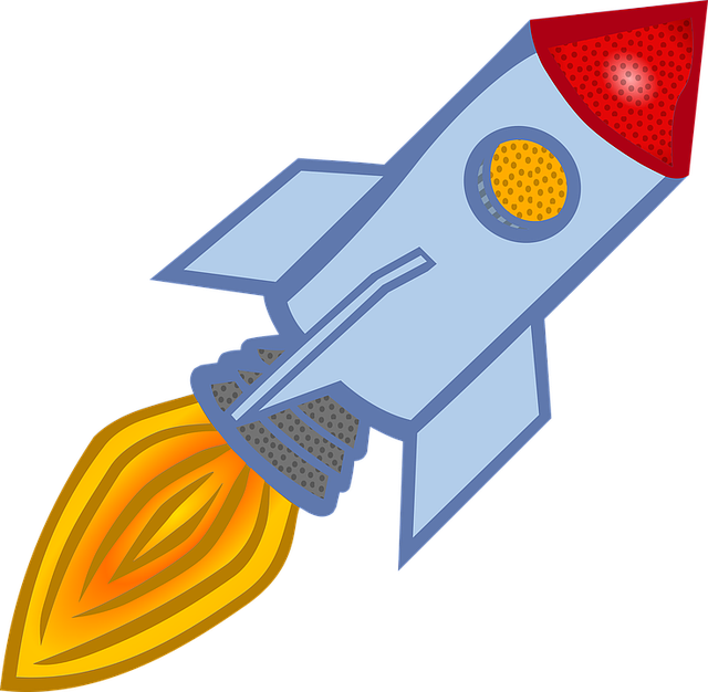 Rocket Sticker Pack messages sticker-1