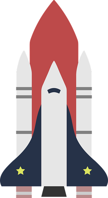 Rocket Sticker Pack messages sticker-10