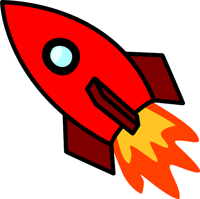 Rocket Sticker Pack messages sticker-3