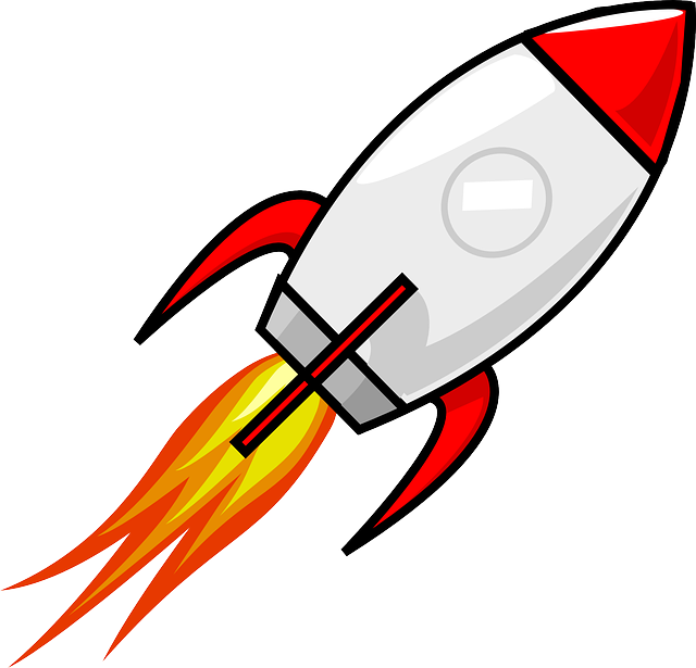 Rocket Sticker Pack messages sticker-0