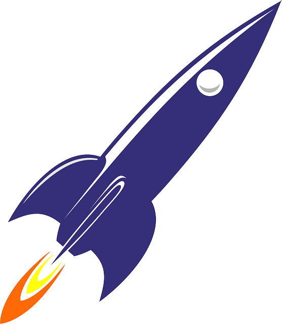 Rocket Sticker Pack messages sticker-9