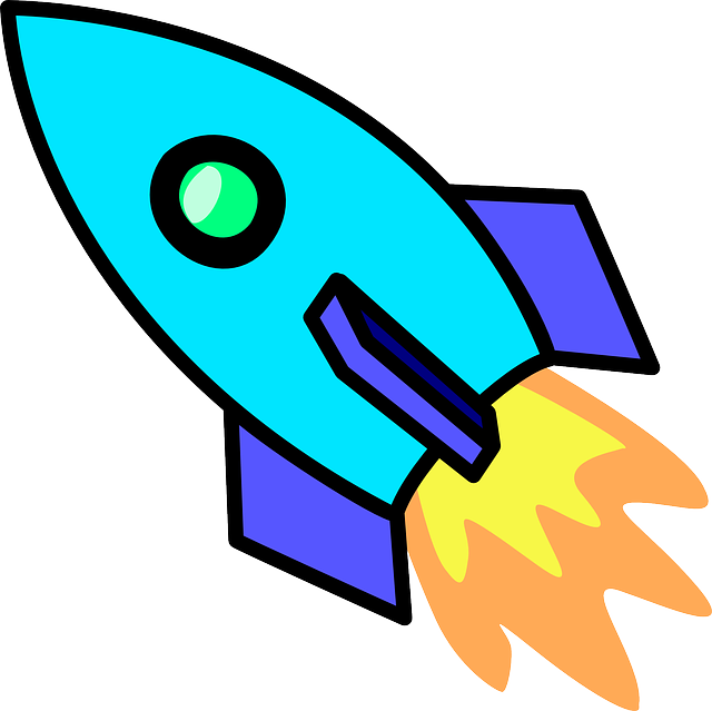 Rocket Sticker Pack messages sticker-2