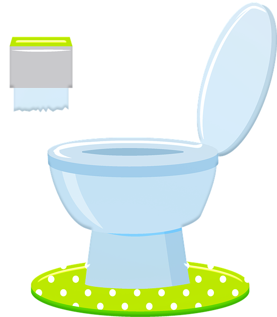 Totally Toilets Stickers messages sticker-1