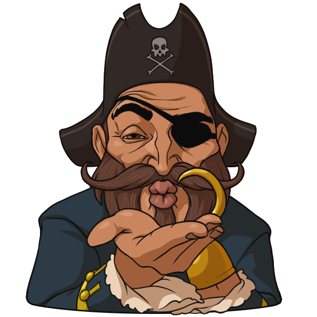 Tempest - Pirate Action RPG messages sticker-7