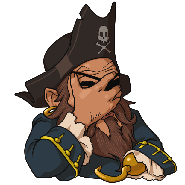 Tempest - Pirate Action RPG messages sticker-2