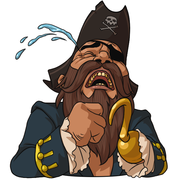 Tempest - Pirate Action RPG messages sticker-9