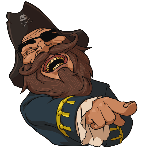 Tempest - Pirate Action RPG messages sticker-5