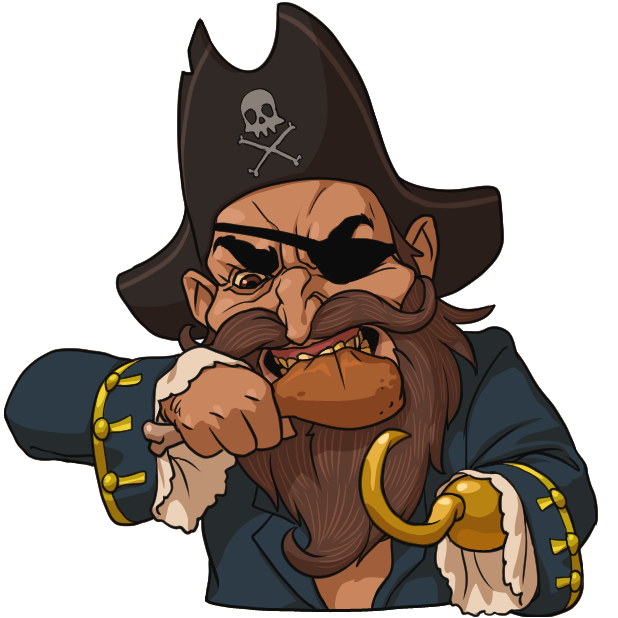 Tempest - Pirate Action RPG messages sticker-3