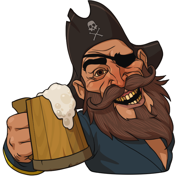Tempest - Pirate Action RPG messages sticker-4
