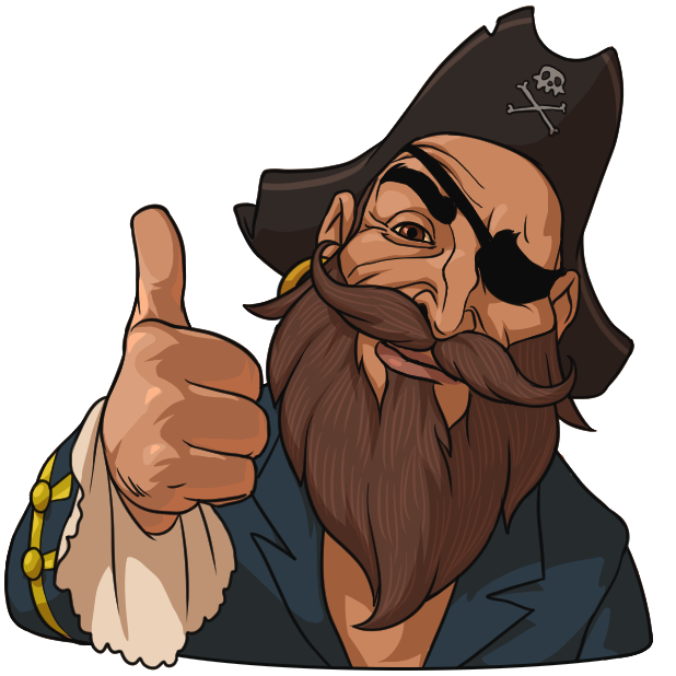 Tempest - Pirate Action RPG messages sticker-8