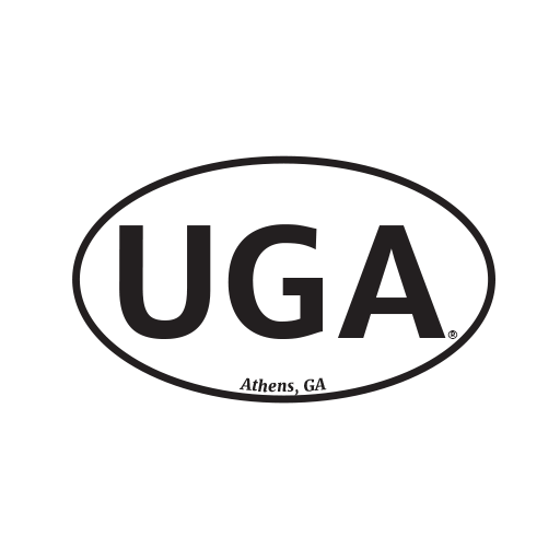 UGA Admitted Student Stickers messages sticker-9