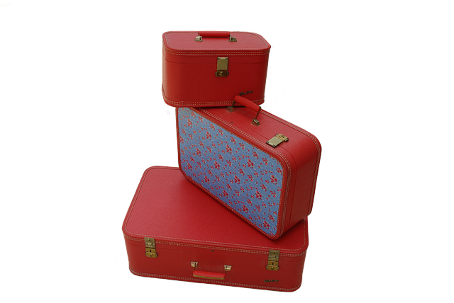 Luggage Stickers messages sticker-7