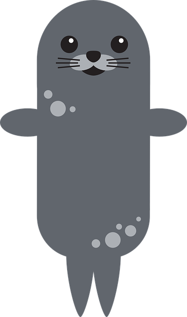 Slippery Seal Stickers messages sticker-5