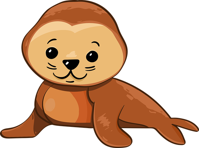 Slippery Seal Stickers messages sticker-10