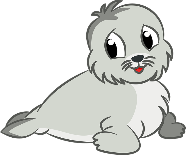 Slippery Seal Stickers messages sticker-3