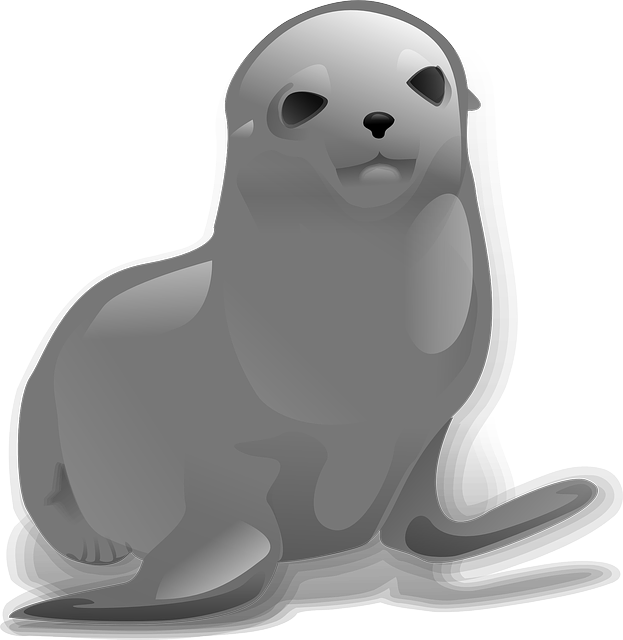 Slippery Seal Stickers messages sticker-0