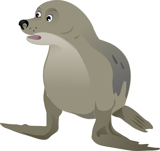 Slippery Seal Stickers messages sticker-1