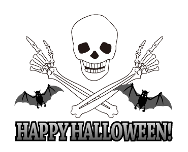 Well Come To Halloween messages sticker-9