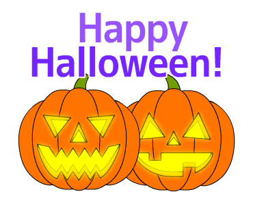 Well Come To Halloween messages sticker-6