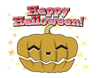 Well Come To Halloween messages sticker-1
