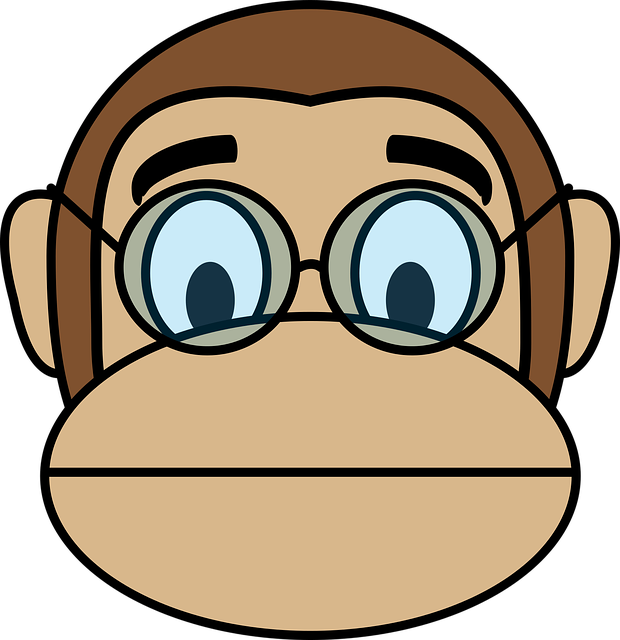 Monkey Face Emoji Stickers messages sticker-4