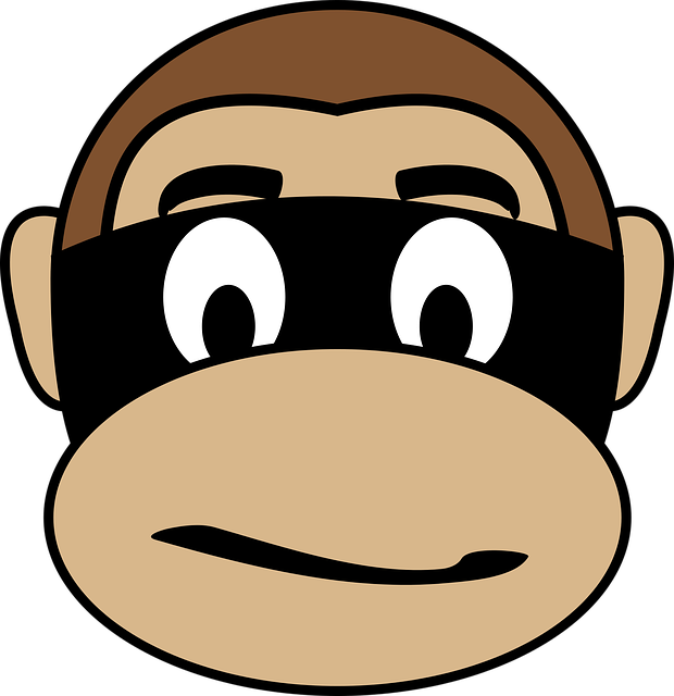 Monkey Face Emoji Stickers messages sticker-5