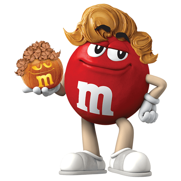 M&M'S Stickers messages sticker-3