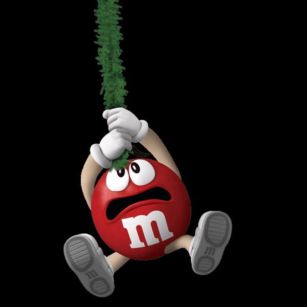 M&M'S Stickers messages sticker-10
