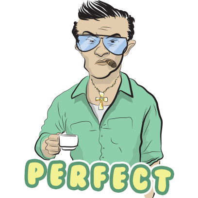 Coffee Lovers Coffee Stickers messages sticker-11