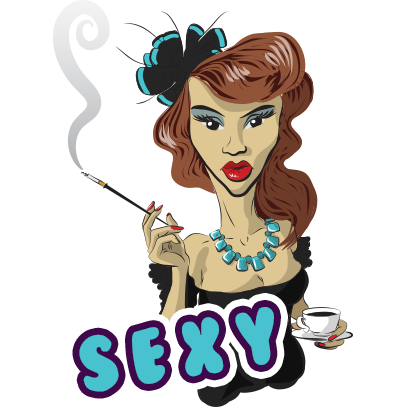 Coffee Lovers Coffee Stickers messages sticker-8