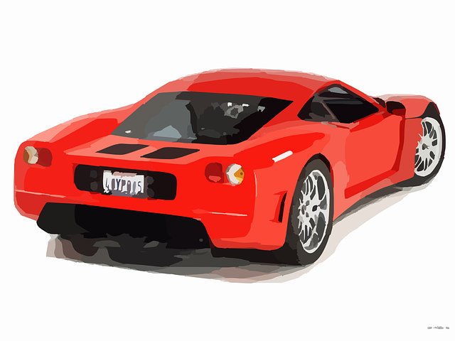 Red Car Stickers messages sticker-6