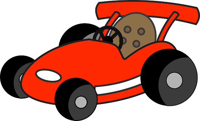 Red Car Stickers messages sticker-9