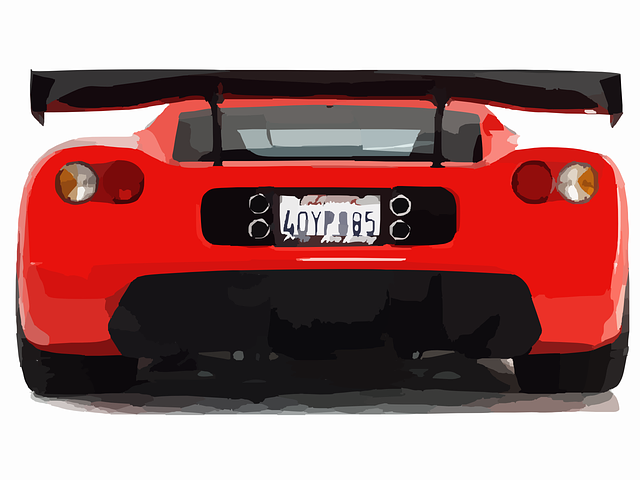 Red Car Stickers messages sticker-4