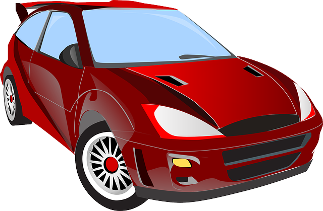 Red Car Stickers messages sticker-5