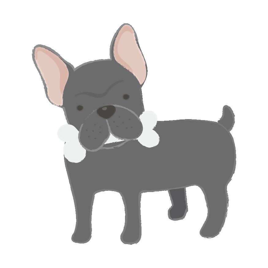 Puppy Wear Co. messages sticker-7