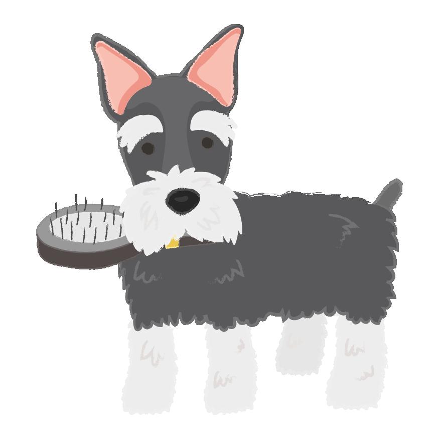Puppy Wear Co. messages sticker-8