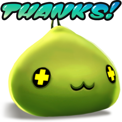 MapleStory 2 messages sticker-7