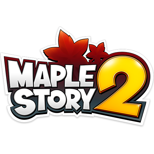 MapleStory 2 messages sticker-10