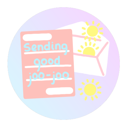 Flamoonicorn joy messages sticker-4