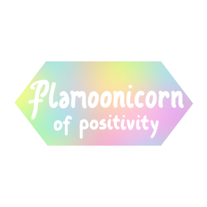 Flamoonicorn joy messages sticker-8