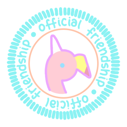 Flamoonicorn joy messages sticker-1