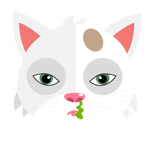 Icy the Cat Animated Stickers messages sticker-6