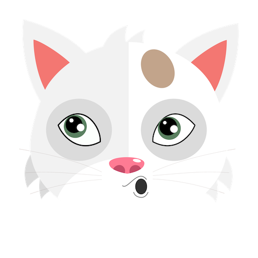 Icy the Cat Animated Stickers messages sticker-7