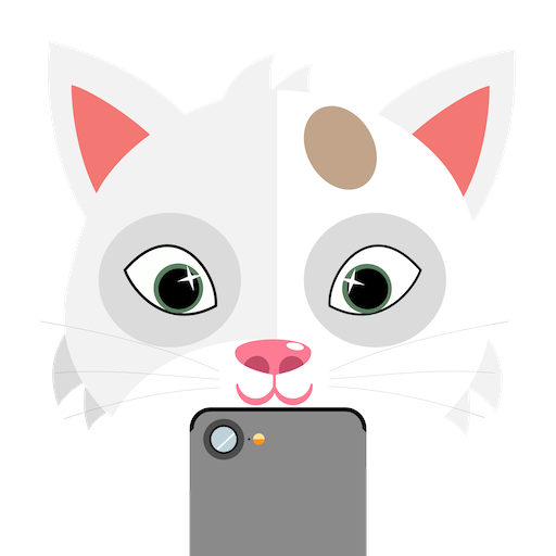 Icy the Cat Animated Stickers messages sticker-5